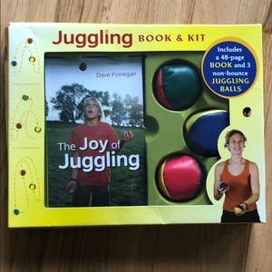 Other - Juggling Kit